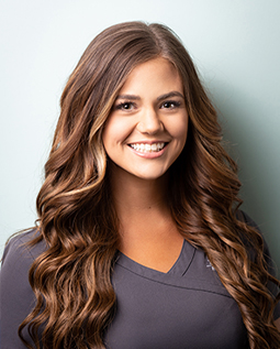 Photo of Dianna Dental Assistant